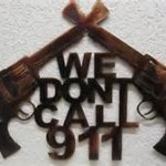 we dont dial 911